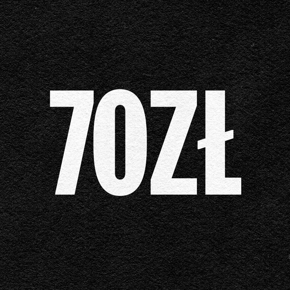 70ZŁ2