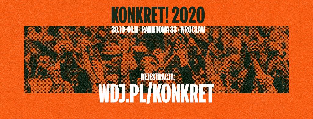 KONKRET! 2020